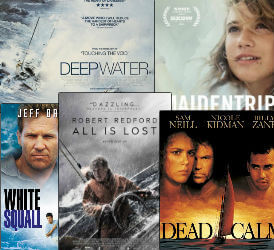 Great Sailing Movies